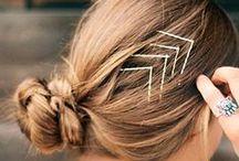Hair Do's / by Seri Kimball