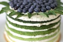 cake / by Mimoss by Sibel Şavkın