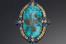 Art Deco jewellry