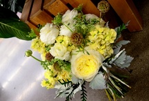 Wedding Bouquets / by Jessica Schwarz