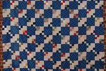 Antieke quilts 2