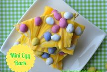 Easter Treats / Easter treats and crafts