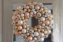 Christmas decor / by Lucy Beneventi