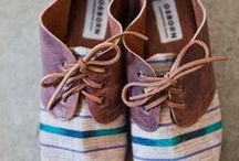 Shoes! / by Kayce Bartell