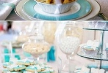 "Breakfast at Tiffany's / In accordance to planning a bachelorette party with ""breakfast at tiffany's""  theme"