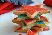 COOKIES/CANDY / by Cathy Grandstaff