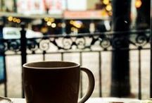 Coffee Photography /  Beautiful moments, captured with love.