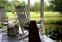 Louisiana Honeymoon / Our private bed and breakfast cottages are perfect for your romantic Louisiana honeymoon!