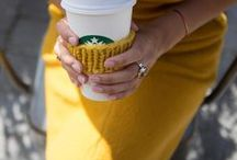 Pumpkin Spice Latte / All the cozy. All the spice. All the fall.