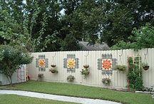 Yard Art / by Maxine Wallis
