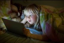Digitally Literate Primary Students / Links to research and articles about digital literacy.