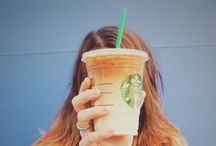 Siren Love / A little green dot in a big world. / by Starbucks