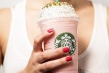 Frappuccino / Drizzled with amazing. / by Starbucks