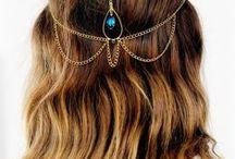 • hair • accessories •