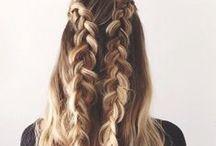 • hair • style •