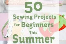 sewing DIY / Sewing tutorials, patterns, hacks for DIY!