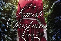 An Amish Christmas Love-Winter Kisses
