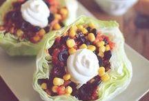 Yummy! / by Dana Duncan