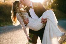 Wedding Ideas / by Alyssa Ham