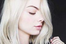 Hair Envy / by Lindsay Rickerd