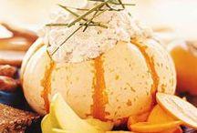 Food - Fall Recipes / by Kelly Worthington-Hardy