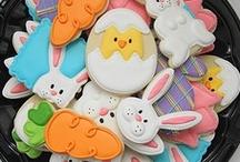 Easter - Food/Treats / by Kelly Worthington-Hardy