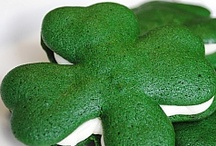 St. Patrick's - Food/Treats / by Kelly Worthington-Hardy