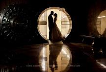 Weddings Wows / by Nikki Novo