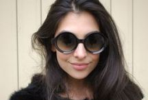Glasses & Shades