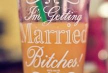 Wedding Ideas / by Emmy Olsen