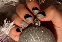 nails! / by Kalynn Boeckmann