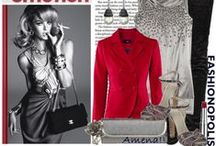 Style It Right!!!  / *FASHIONOPOLIS* Your One Stop Fashion-Style-Trend Destination! 