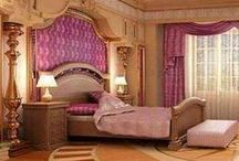 Beautiful Bedrooms / by Bcn