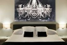 Bedroom hide away / by Tiffany Moreira