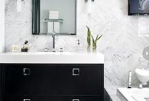 Bathrooms / by Tiffany Moreira