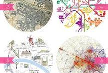 Urbanism / Urban Design, urban planning, urbanism, urban regeneration, urban development, community, tactical urbanism, architecture, city planning, town planning, neighbourhood planning, maps, cartography, cartophilia, data viz, visualization, GIS, geography, spatial, public space