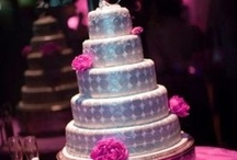 Wedding cakes / by Rebecca Mains