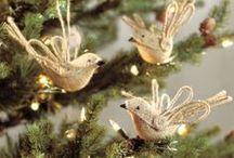 ornaments  / by Jennifer Reynolds
