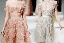 iCouture / Ellie Saab. Marchesa. Zuhair Murad. They say it all...