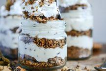 Yummy in a Jar / by Alicia Ellsworth