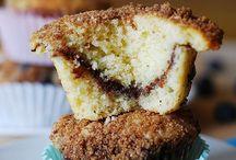 Yummy Muffins / by Alicia Ellsworth