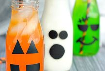 The Best Halloween Ideas / Halloween decorations, Halloween treats, Halloween traditions and just plain Halloween fun!! The best DIY and craft ideas from talented bloggers across the world!