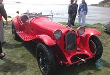 Pebble Beach Concours d'elegance 2013 / My second trip to Pebble Beach in 2013
