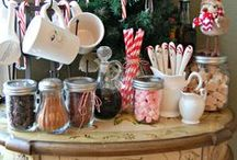 Seasonal Parent DIYs & Party Ideas