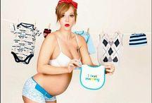 Newborn/Maternity photography / by Heather Nerat