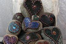 clay/pottery/mosaic