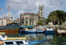 Bridgetown / Photos from the capital city of Barbados,  Bridgetown.  / by Totally Barbados