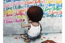 Arte de Rua / Grafitti