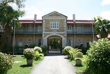 Barbados Museum and Historical Society / A visit to the Barbados Museum and Historical Society is a must for everyone. / by Totally Barbados