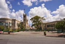 Barbados Museum of Parliament and National Heroes Gallery / The Barbados Museum of Parliament and National Heroes Gallery invite you to explore the development of democracy in Barbados and the role that the island's people have played in this growth. / by Totally Barbados